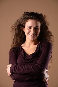 Insegnante campus estivo Giulia Marchesi