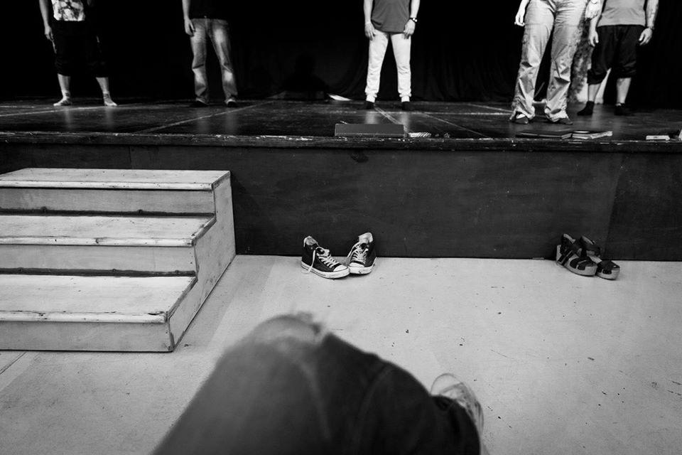 Carcere teatro Opera
