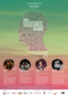 5° edizione Festival Prova a sollevarti dl suolo Opera Liquida