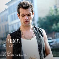 Visti da est - Luc Klobas