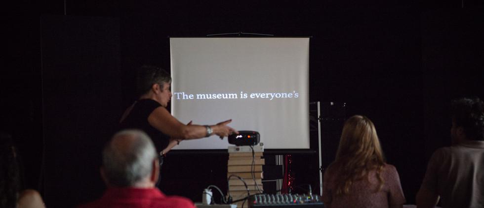 Il museo è di tutti