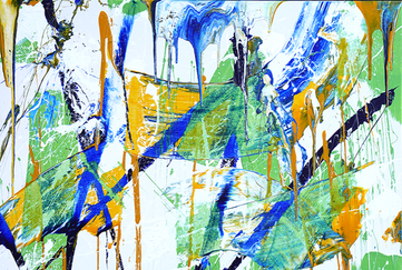 Action Painting AHV