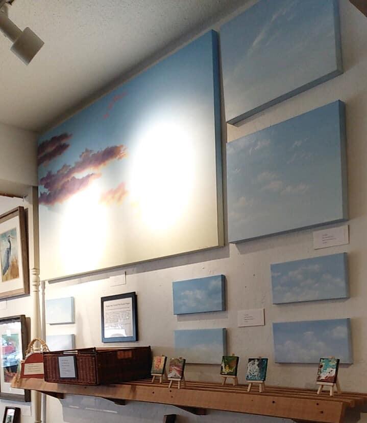 Gallery of Clouds AHV