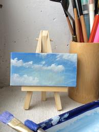 Mini Cloud Painting AHV
