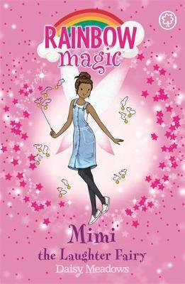 Rainbow Magic: Mimi The Laughter Fairy