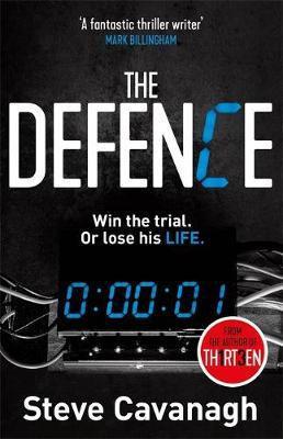 The Defence (Steve Cavanagh)