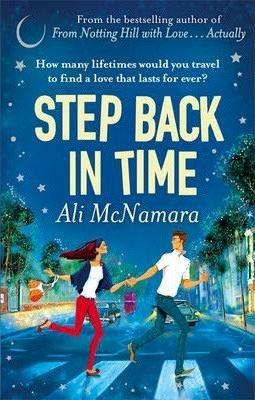 Step Back In Time (Ali McNamara)
