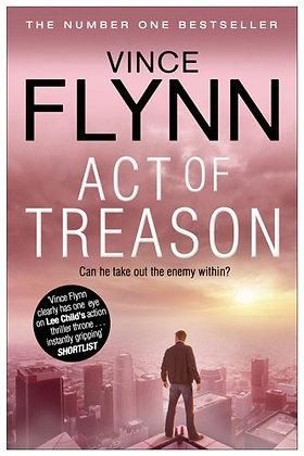 Act Of Treason (Vince Flynn)