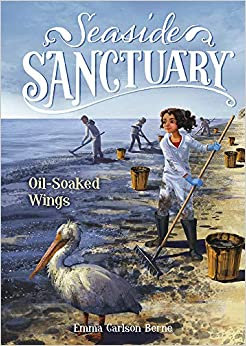 Oil Soaked Wings (Seaside Sanctuary)