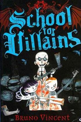 School Of Villains