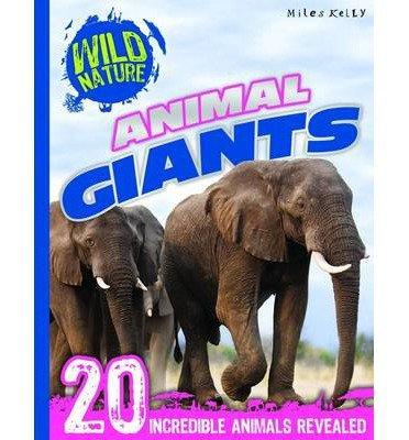 Wild Nature: Animal Giants
