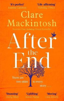 After The End (Claire Mackintosh)