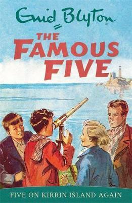 The Famous Five: Five On Kirrin Island Again