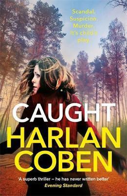 Caught (Harlan Coben)