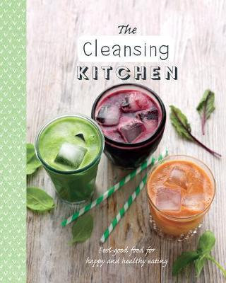 The Cleansing Kitchen