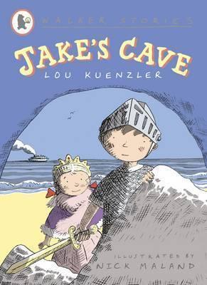Jake's Cave (Walker Stories)