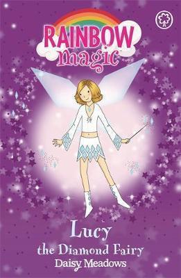Rainbow Magic: Lucy The Diamond Fairy