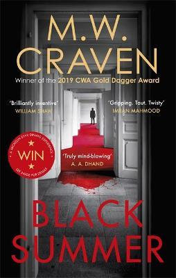 Black Summer (M W Craven)