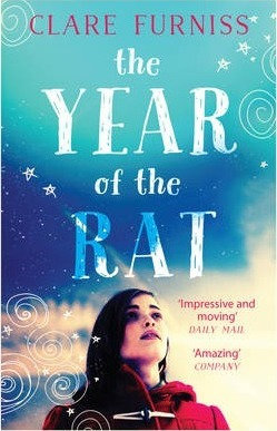 The Year Of The Rat (Clare Furniss)