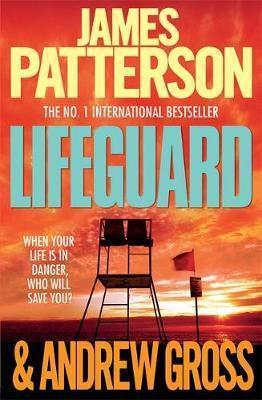 Lifeguard (James Patterson)