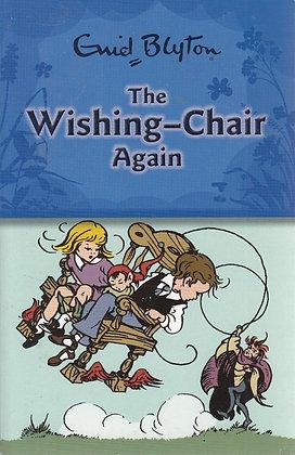 The Wishing Chair Again (Enid Blyton)