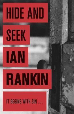 Hide And Seek (Ian Rankin)