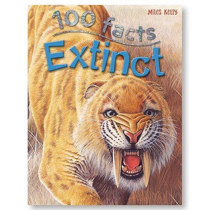 Extinct (100 Facts)