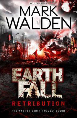 Earth Fall: Retribution