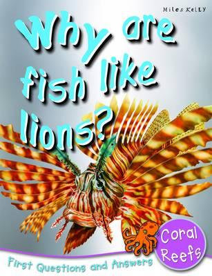 Why Are Fish Like Lions?