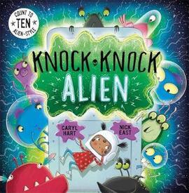Knock Knock Alien