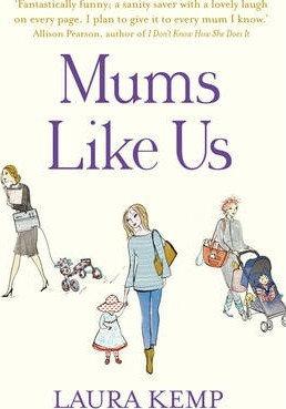 Mums Like Us