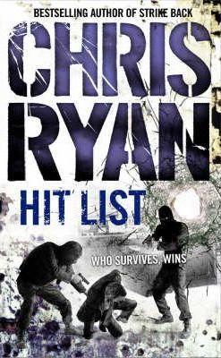 Hit List (Chris Ryan)