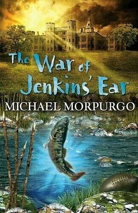 The War Of Jenkins Ear