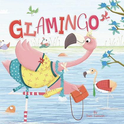 Glamingo