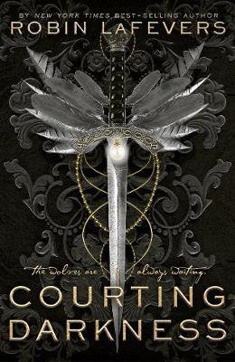 His Fair Assassin: Counting Darkness