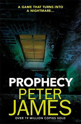 Prophecy (Peter James)