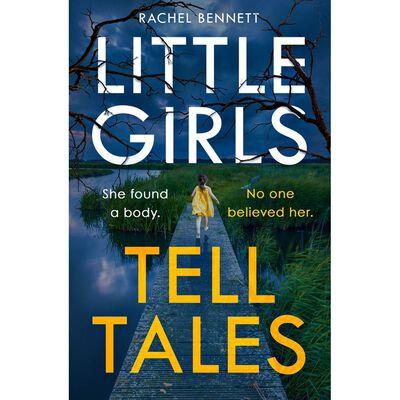 Little Girls Tell Lies