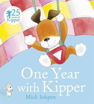 One Year With Kipper