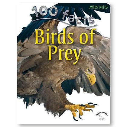 Birds Of Prey (100 Facts)