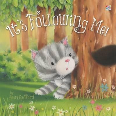 It's Following Me!