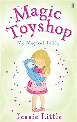 Magic Toyshop: My Magical Teddy