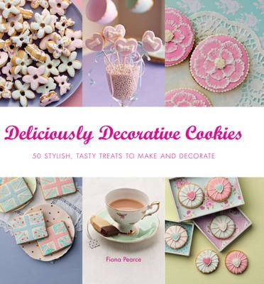 Deliciously Decorative Cookies