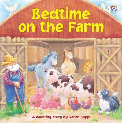 Bedtime On The Farm