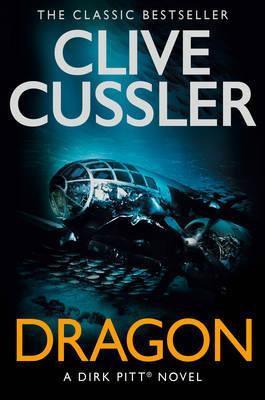 Dragon (Clive Cussler)