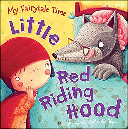 Little Red Riding Hood (Story Time)