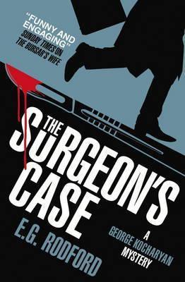The Surgeon's Case : A George Kocharyan Mystery