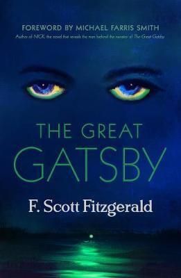 The Great Gatsby (F Scott Fitzgerald)