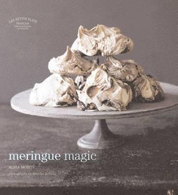 Meringue Magic (Hardback)