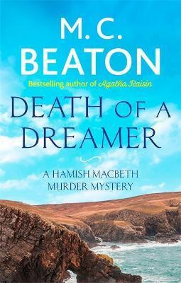 Death Of A Dreamer (M C Beaton)