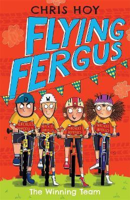 Flying Fergus: The Winning Team